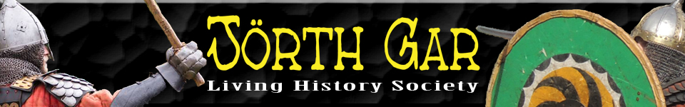 JORTH GAR – Living History Society